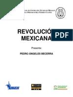 Ensayo - Revolucion Mexicana