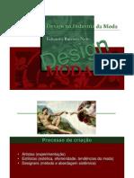 Design inovacao moda