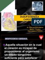 1. Insuficiencia Cardiaca-dr Dávila