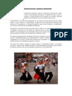 133420540 Origen y Evolucion Del Carnaval Marqueno 2010 (1)