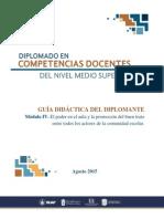 Guía DiplomanteS P MIV