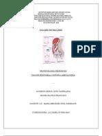 Protocolo Taller de Dialisis