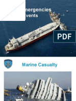 Marine Casualties-IMO SMCP
