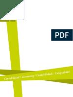 Régimen legal, tributario, contable y social de las Sociedades por Acciones Simplificadas -SAS