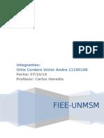 Informe Final de Antenas Nº6