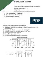 Power Plant Economics and Tarrifs