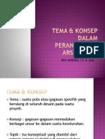 TEMA & konsep dalam perancangan arsitektur.pdf
