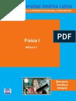 FISICA 1 ual
