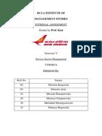 Marketing Startegies of Air India