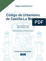 BOE-068 Codigo de Urbanismo de Castilla-La Mancha