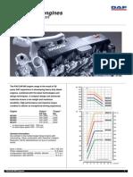 DAF MX Engines Infosheet En