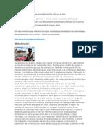 Datos de Nutricion y Mala Alimentacion Segun La Oms
