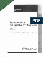 Gargarella,Roberto Ladificultosatareadelainterpretacion Constitucional ClaseDr.carpio(1)