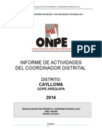 Inf. Actividades CD Caylloma-1