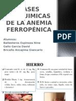 DIAPOS-FINAL Anemia Ferrofenica