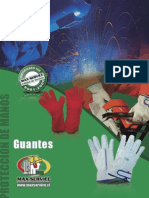 Catalogo Guantes