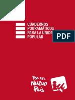 Programa IU Generales 20D 2015-1