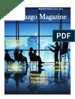 Liderazgo Magazine