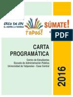 Programa Oficial CEE LISTA Z (2)