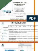 Plm Manual