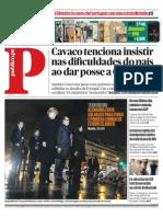 Jornal Publico 26.11.2015