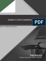 Direccion Empresarial PDF