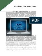 7 Comandos En Linux Que Nunca Debes Ejecutar.pdf