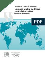 La Mano Visible de China