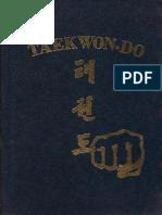 Enciclopedia Taekwondo