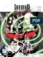 Batman Do Futuro Sem Limites #01 [HQOnline.com.Br]
