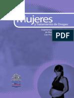 Libro Embarazo y Drogas