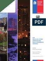 Analisis Urbano Regional