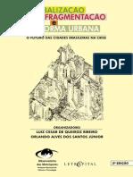 Globalização, Fragmentação e Reforma Urbana