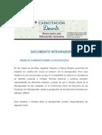 Documento Integrador