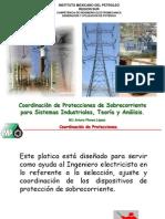 Curso Coordinacion de Protecciones IMP