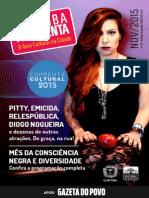 Guia Curitiba Apresenta Novembro 2015