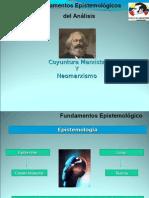 Coyuntura y Neomarxismo Ppt