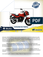 Pulsar 180 Wiring Diagram