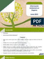 Presentacio Junio 2012