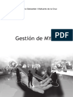 Gestion de Mypes
