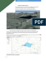 Estudio Hidrologico Ponton