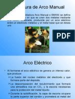 Soladura-Al-Arco Electrico, Htas, Equipo y Electrodos