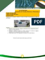 Taller 1 Diseño y elaboracion de circitos impresos