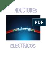CONDUCTORES ELÉCTRICOS