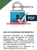 1 Seguridad Informatica - Fundamentos