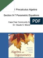 97-parametriceq