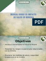 Analisis de La Mineria y Salud