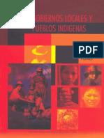 0321 Peru-Gobiernos Locales