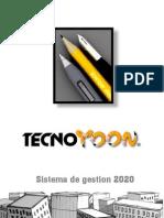 manual gestion tt 2008 TecnoToon
