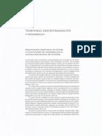 Territorio Descentralizacion y Desarrollo (1)